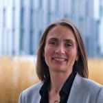 Profile photo of Christine Lunder